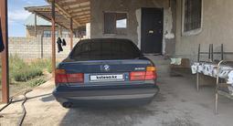 BMW 525 1995 года за 2 550 000 тг. в Шымкент – фото 4