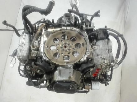 Контрактный двигатель Land Rover за 225 000 тг. в Нур-Султан (Астана) – фото 13