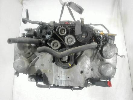 Контрактный двигатель Land Rover за 225 000 тг. в Нур-Султан (Астана) – фото 3
