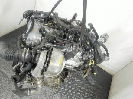 Контрактный двигатель Land Rover за 225 000 тг. в Нур-Султан (Астана) – фото 9