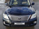Lexus LX 570 2012 года за 18 000 000 тг. в Алматы – фото 4