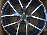 Новые диски/AMG Авто диски на Mercedes Geländewagen за 440 000 тг. в Алматы – фото 5