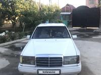Mercedes-Benz E 200 1990 года за 1 200 000 тг. в Шымкент