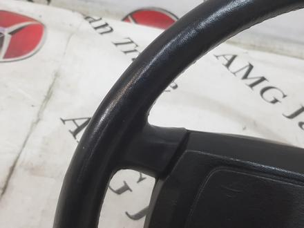 Руль в сборе на Mercedes-Benz w124 за 51 320 тг. в Владивосток – фото 21