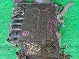 Двигатель MITSUBISHI DION CR6W 4G94 2005 за 171 837 тг. в Караганда