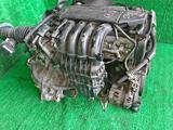 Двигатель MITSUBISHI DION CR6W 4G94 2005 за 171 837 тг. в Караганда – фото 3