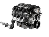 Контрактный двигатель Chevrolet за 180 999 тг. в Уральск