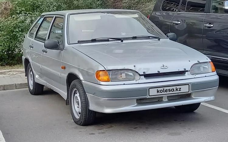 ВАЗ (Lada) 2114 (хэтчбек) 2006 года за 950 000 тг. в Нур-Султан (Астана)