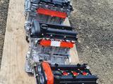 Двигатель на Хюндай Элантра MD G4FG 1.6 за 630 000 тг. в Алматы