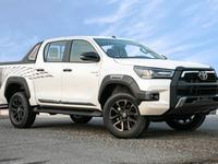 Toyota Hilux 2019 года за 22 500 000 тг. в Алматы
