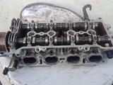 Головка блока цилиндров двигатель 3zz-fe за 35 000 тг. в Отеген-Батыр – фото 5