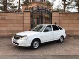 ВАЗ (Lada) 2172 (хэтчбек) 2013 года за 2 200 000 тг. в Караганда – фото 2