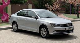 Volkswagen Jetta 2017 года за 7 000 000 тг. в Нур-Султан (Астана)