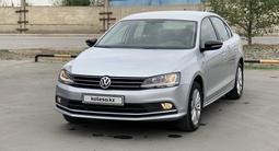 Volkswagen Jetta 2017 года за 7 000 000 тг. в Нур-Султан (Астана) – фото 5