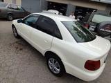 Audi A4 1996 года за 1 650 000 тг. в Алматы – фото 2