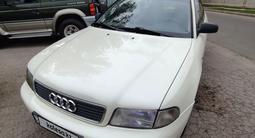 Audi A4 1996 года за 1 650 000 тг. в Алматы – фото 4
