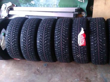 Bridgestone Blizzak Spike-02 SUV 285/50 r20 116t за 82 600 тг. в Актобе – фото 5