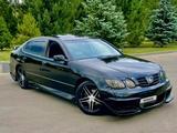 Lexus GS 300 1999 года за 4 400 000 тг. в Алматы