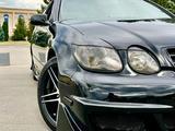Lexus GS 300 1999 года за 4 400 000 тг. в Алматы – фото 2