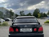 Lexus GS 300 1999 года за 4 400 000 тг. в Алматы – фото 5