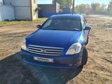 Nissan Teana 2003 года за 2 050 000 тг. в Павлодар – фото 2