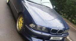 BMW 528 1996 года за 2 500 000 тг. в Талдыкорган