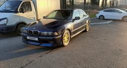 BMW 528 1996 года за 2 500 000 тг. в Талдыкорган – фото 2