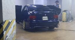 BMW 528 1996 года за 2 500 000 тг. в Талдыкорган – фото 3