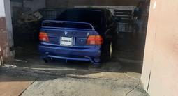 BMW 528 1996 года за 2 500 000 тг. в Талдыкорган – фото 5
