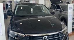 Volkswagen Polo 2021 года за 5 971 530 тг. в Петропавловск