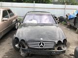 Mercedes-Benz CL 600 2000 года за 1 200 000 тг. в Караганда