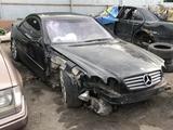 Mercedes-Benz CL 600 2000 года за 1 200 000 тг. в Караганда – фото 2