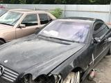 Mercedes-Benz CL 600 2000 года за 1 200 000 тг. в Караганда – фото 3