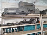 Радиатор печки салона на Тойота Хайлюкс, оригинал за 25 000 тг. в Актау