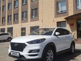 Hyundai Tucson 2019 года за 11 288 000 тг. в Нур-Султан (Астана)
