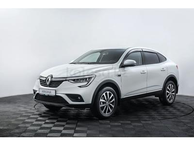 Renault Arkana Style 2021 года за 9 181 000 тг. в Шымкент