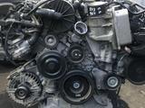 Двигатель на Мерседес ом 273 (Mercedes benz GL 450) за 950 000 тг. в Алматы – фото 2