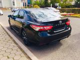 Toyota Camry 2018 года за 9 799 990 тг. в Нур-Султан (Астана) – фото 2