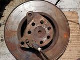 Задний тормозной диск за 12 000 тг. в Нур-Султан (Астана)