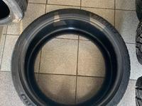 Шины Michelin 285/35-315/30/r22 ps4s за 750 000 тг. в Алматы