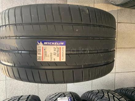 Шины Michelin 285/35-315/30/r22 ps4s за 750 000 тг. в Алматы – фото 3