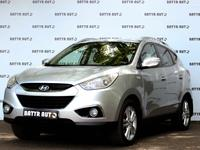 Hyundai Tucson 2011 года за 6 100 000 тг. в Алматы