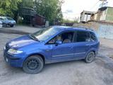 Mazda Premacy 2000 года за 1 300 000 тг. в Караганда – фото 2