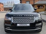 Land Rover Range Rover 2015 года за 32 000 000 тг. в Павлодар