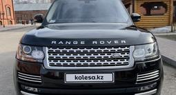 Land Rover Range Rover 2015 года за 30 000 000 тг. в Павлодар