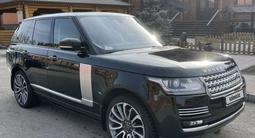Land Rover Range Rover 2015 года за 30 000 000 тг. в Павлодар – фото 4