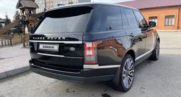 Land Rover Range Rover 2015 года за 30 000 000 тг. в Павлодар – фото 5