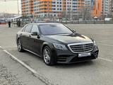 Mercedes-Benz S 500 2013 года за 21 000 000 тг. в Алматы – фото 4
