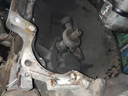 Коробка передач привозная МКПП на крайслер вояджер за 113 тг. в Алматы – фото 2