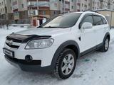 Chevrolet Captiva 2011 года за 5 500 000 тг. в Нур-Султан (Астана) – фото 4